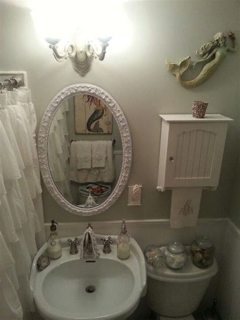 shabby chic small bathroom ideas 140 best shabby chic bathrooms images on
