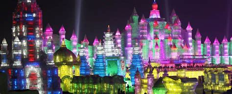 Harbin And Snow Festival Picture by The Best Pictures From The 2015 Harbin And Snow