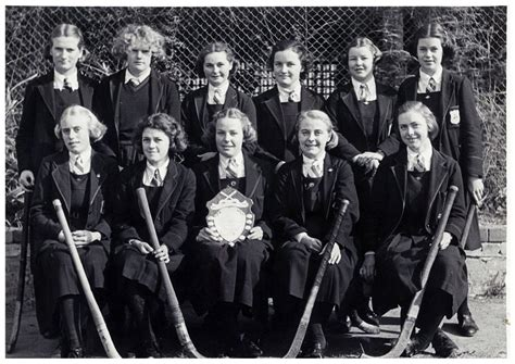 sporting archival history st george girls