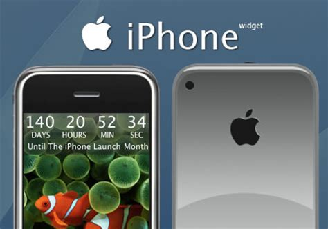 how to make a countdown on iphone iphone countdown widget