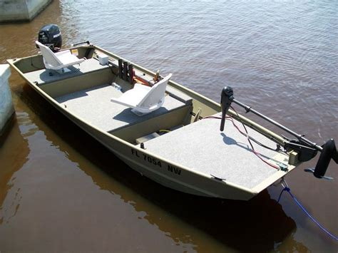 Custom Fishing Boat Accessories by Image Result For Custom Jon Boat Lake House