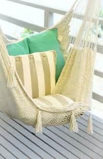 indoor hammock chair anthropologie pintowin home nooks indoor hammock