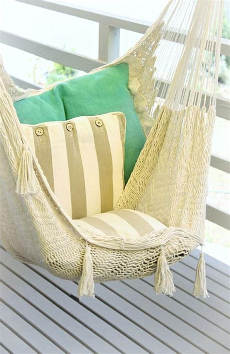 hammock chair indoor 17 best images about indoor hammocks swings crafts
