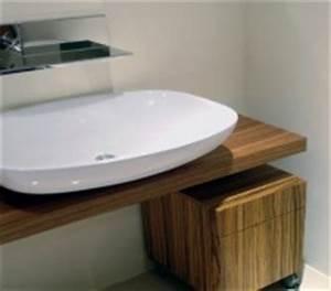 meuble salle de bain style japonais With meuble salle de bain japonais