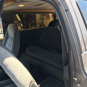 1989 Chevy K5 Blazer Silverado V10 Gmc 4x4 Jimmy 1500 Gm