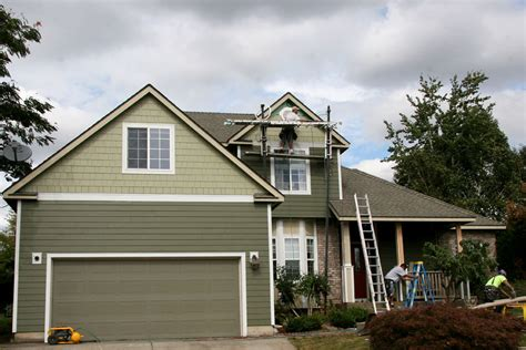 exterior paint visualizer metal roof and vinyl siding