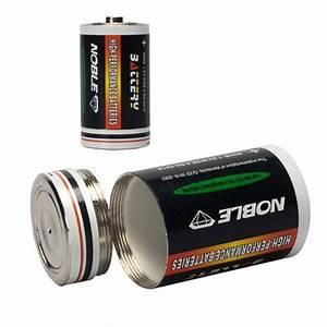 Batterie Berechnen : batterie als mini tresor dezentes versteck f r kleinere dinge ~ Themetempest.com Abrechnung