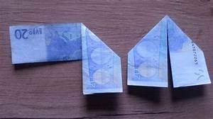 Hase Basteln Einfach : hase aus einem geldschein falten origami mit geldscheinen ~ Orissabook.com Haus und Dekorationen
