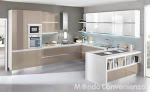 Emejing Mondo Convenienza Cucine Outlet Contemporary - Acomo.us ...