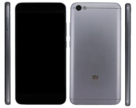 xiaomi redmi note 5a announcement for august 21