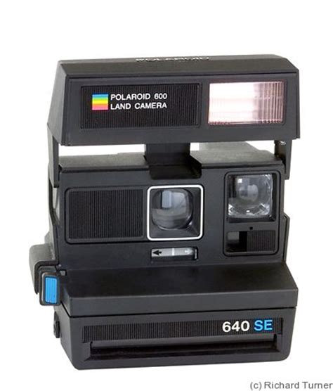 Polaroid Value Polaroid Polaroid 640 Se Price Guide Estimate A Value