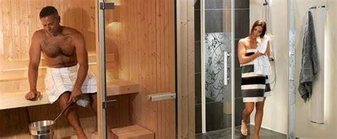 ein mann sauna sauna mit glasfront 52 ultramoderne designs