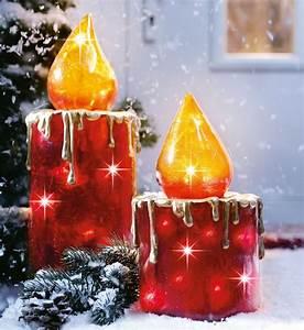 Led Kerzen Außen : kerzenset mit beleuchtung 2 teilig bestellen ~ A.2002-acura-tl-radio.info Haus und Dekorationen