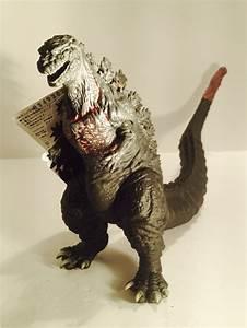 Shin Godzilla Bandai 6 inch Vinyl Figure Toy | Clawmark Toys