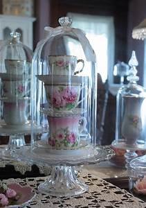 Tea, Cups