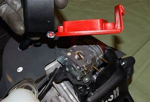 How To Rebuild A Carburetor In A Grass Line Trimmer