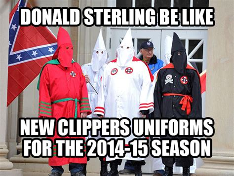 Sterling Meme - icymi funniest donald sterling memes page 5