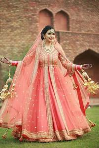 Punjabi bridal Salwar Kameej suits for Wedding Season