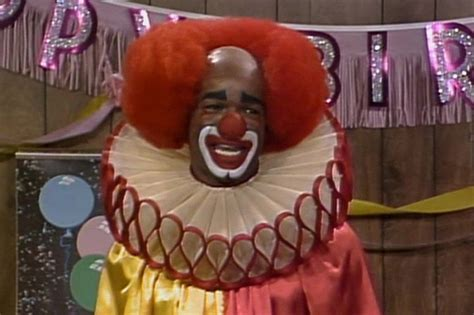 homie the clown in living color in living color damon wayans on the inspiration