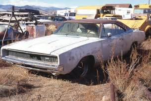 Muscle Car Junk Yards Arizona