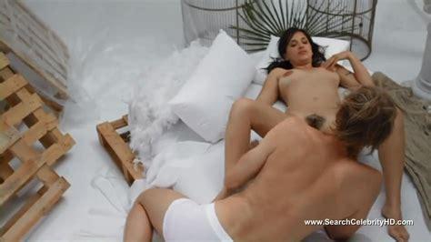 Naked Liandra Dahl In Cabaret Desire