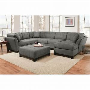 15 the best sectional sofas art van With sectional sofa assembly