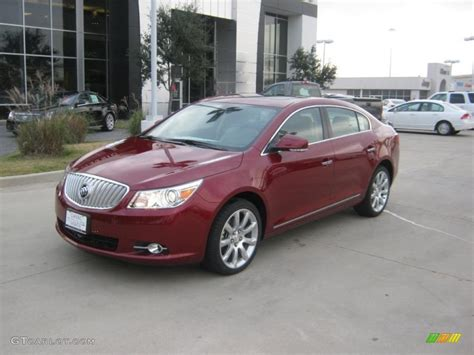 2011 Buick Lacrosse Colors by 2011 Tintcoat Buick Lacrosse Cxs 41300998