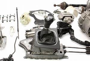 6 Speed Manual Transmission Swap Kit 05