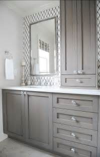25 best ideas about bathroom cabinets on master bathrooms bathroom cabinets and
