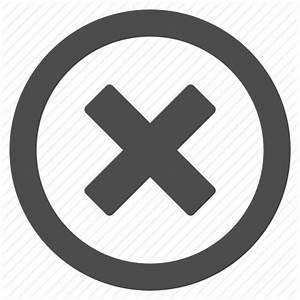 Cancel Button PNG Transparent Cancel Button.PNG Images ...