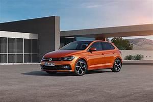 Volkswagen Polo 2017 : volkswagen polo 5 doors specs 2017 2018 autoevolution ~ Maxctalentgroup.com Avis de Voitures