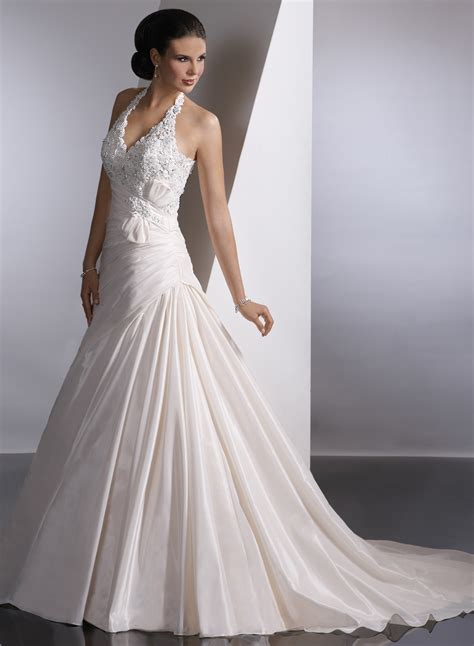 wedding dress for lace halter wedding dresses prom dresses
