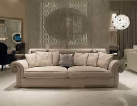 luxury sofa nella vetrina visionnaire ipe cavalli enea luxury italian sofa
