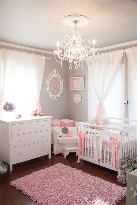 decoration chambre bébé fille décoration chambre bébé 39 idées tendances