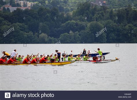 Dragon Boat Racing Kettering by Dragon Boat The Drummer Stock Photos Dragon Boat The