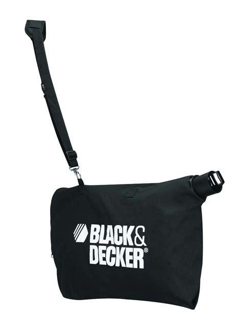 Black & Decker Gw2810 Test Laubsaugerlaubbläser