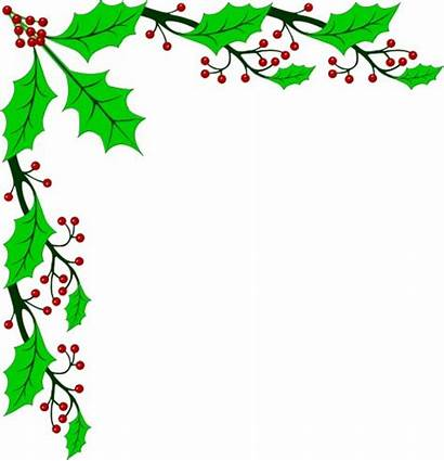 Holiday Clipart Borders Border Clipground Clipartbest