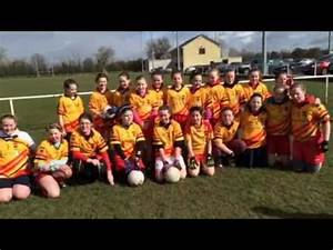 Version 1 Community Trust - St. Laurences GAA - Thank You ...