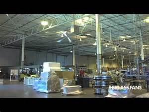 Big Ass Fans Kentucky : big ass fans ruskin corporation of lexington ky youtube ~ Markanthonyermac.com Haus und Dekorationen