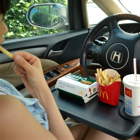 lap desk for car fun gadgets for the car take five a day