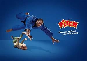 """Teddy Riner Ambassadeur Pitch Découvrez la publicité TV et la campagne """"Etre un enfant c'est"""