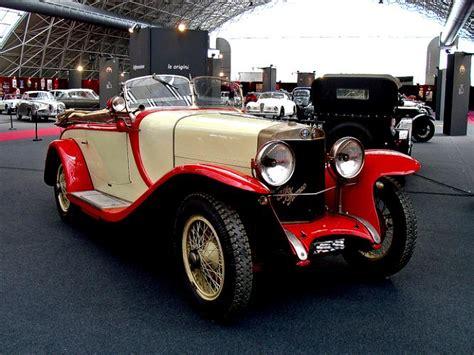 Alfa Romeo Rl Super Sport 1925 On Motoimg.com