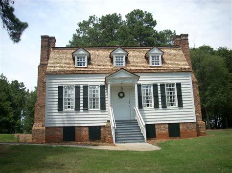 Houses : Hanover House (clemson)