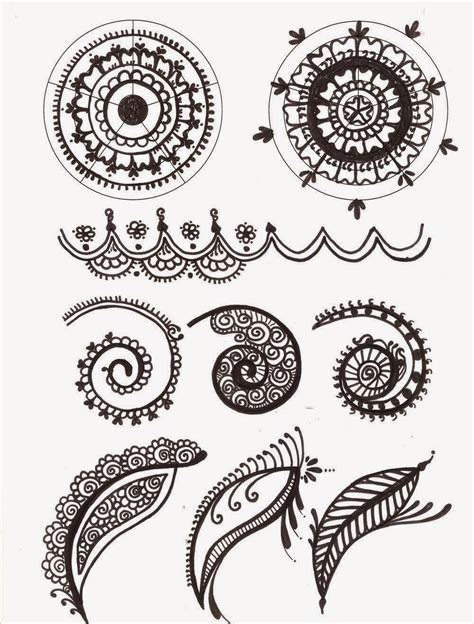 Tribal Hair Design Templates by 28 Hair Tattoo Designs Stencils 302 Best Images About