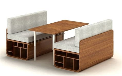 multifunctional furniture multifunctional combo furniture system by goce milanoski