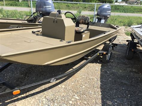 G3 Tunnel Hull Boats For Sale by G3 Jet Tunnel Hull Boats