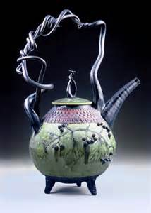 Cool Teapot Handle