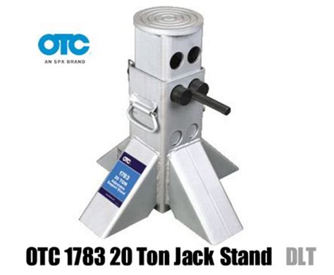 otc floor made in usa otc 1783 20 ton stand made in america usa auto tools