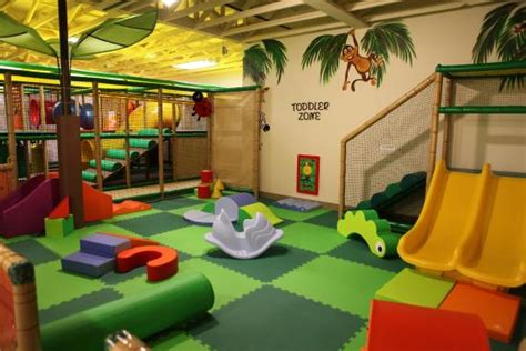 Fun Bugs Indoor Playground (kelowna)