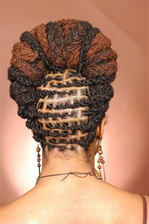 dreadlock styles  men  women